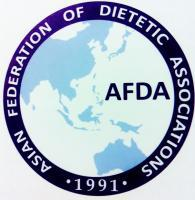 Asian federation of Dietetic Association